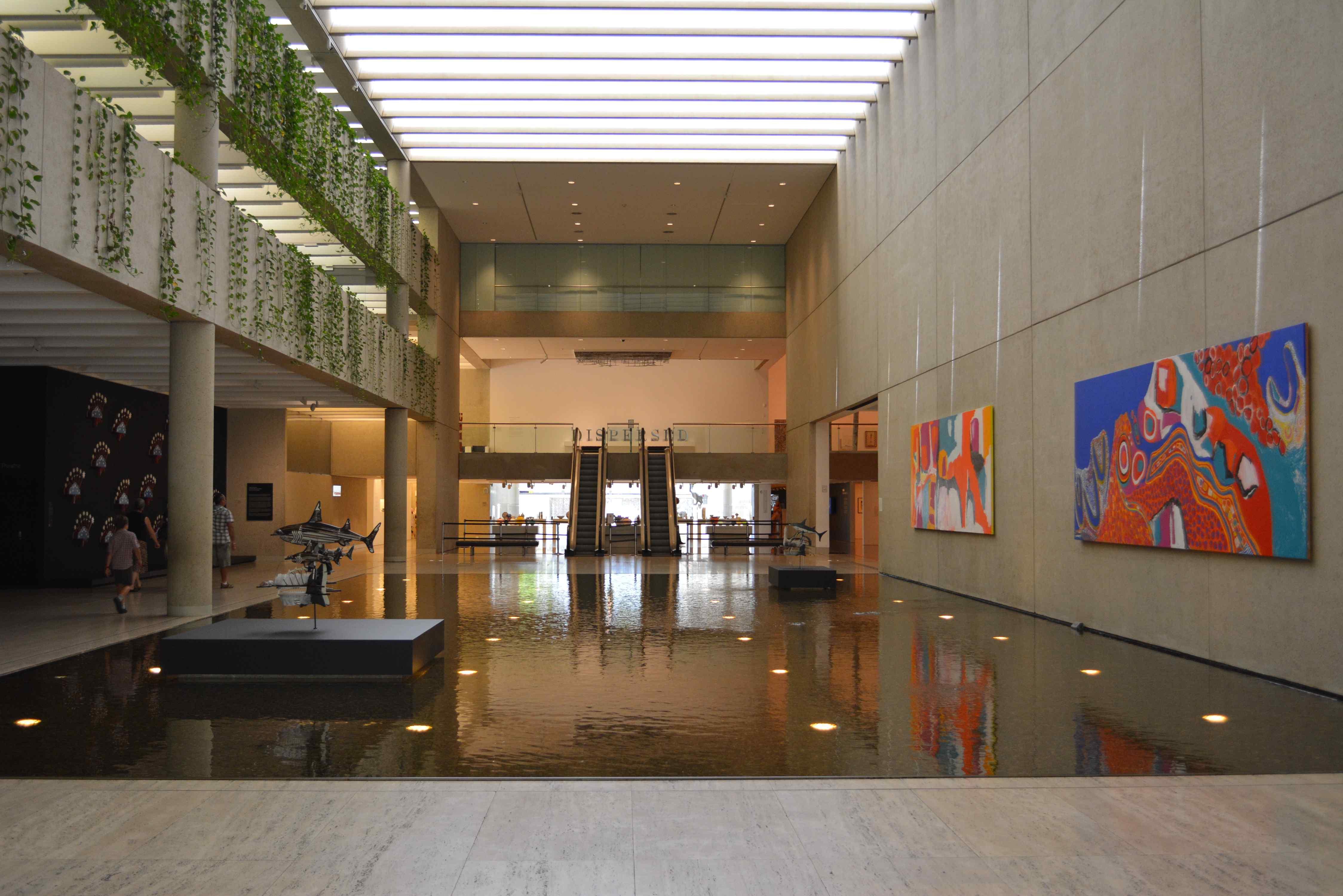 riki wiki queensland art gallery gallery of modern art