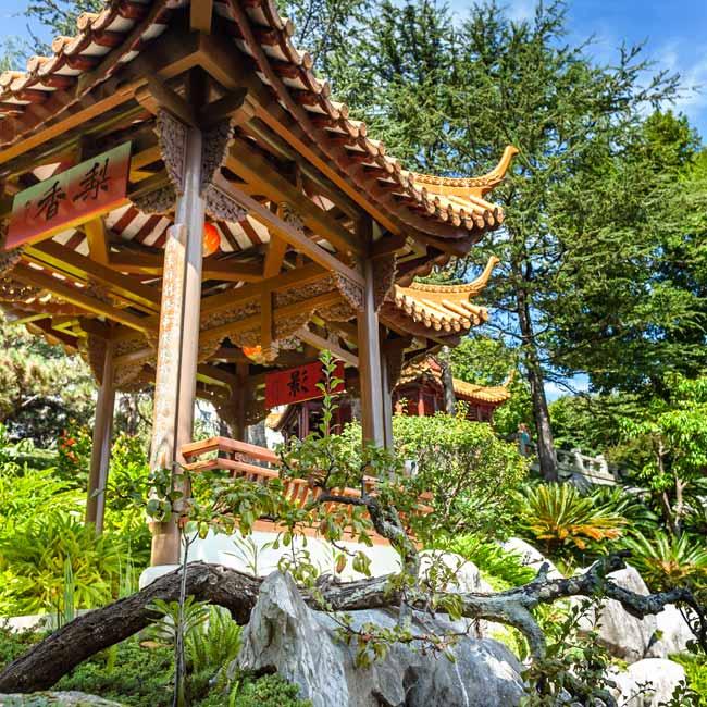 Riki Wiki Chinese Garden Of Friendship